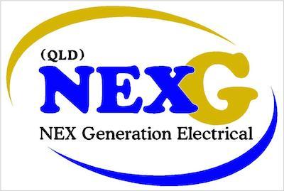 Nex G Logo FB